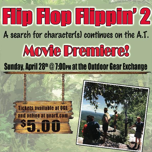 flip flop flippin 2 - The Outdoor Gear Exchange Blog