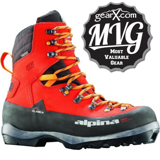 Most Valuable Gear Alpina Alaska The Outdoor Gear Exchange Blog - Alpina xc ski boots