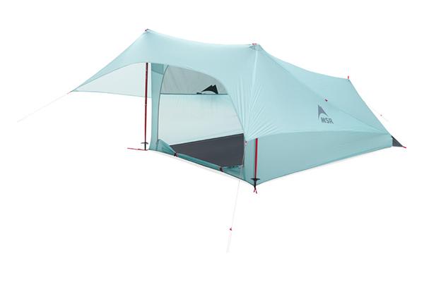 MSR Flylight 2P Tent
