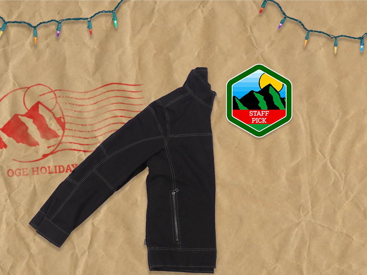 Staff Pick 2: The Kuhl Burr Jacket