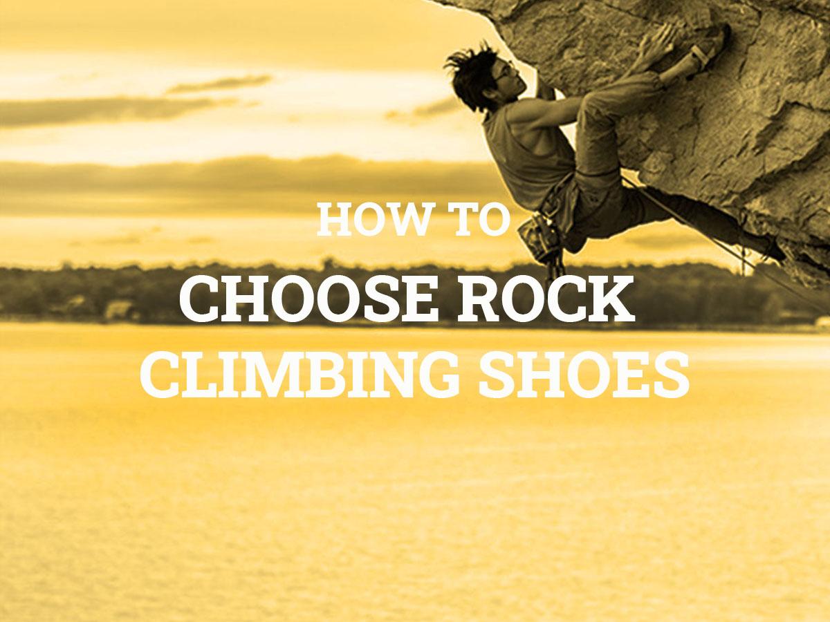 buy rock climbing shoes near me
