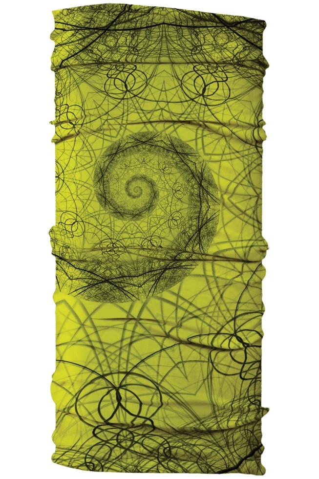 Fibonacci Lime