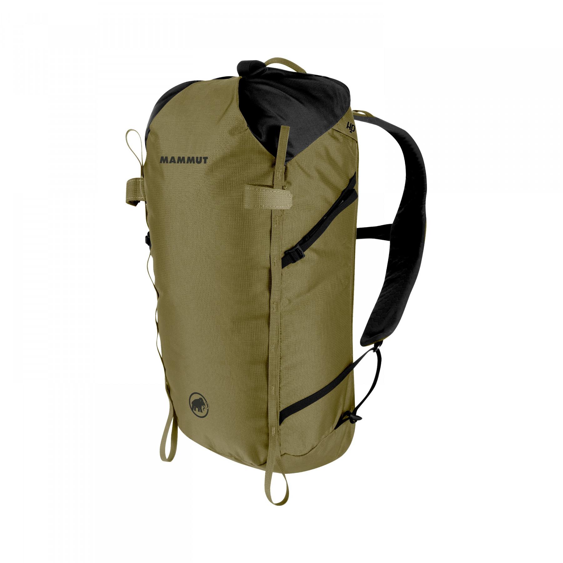 Strange Mammut Trion 18 Alpine Backpack Inzonedesignstudio Interior Chair Design Inzonedesignstudiocom