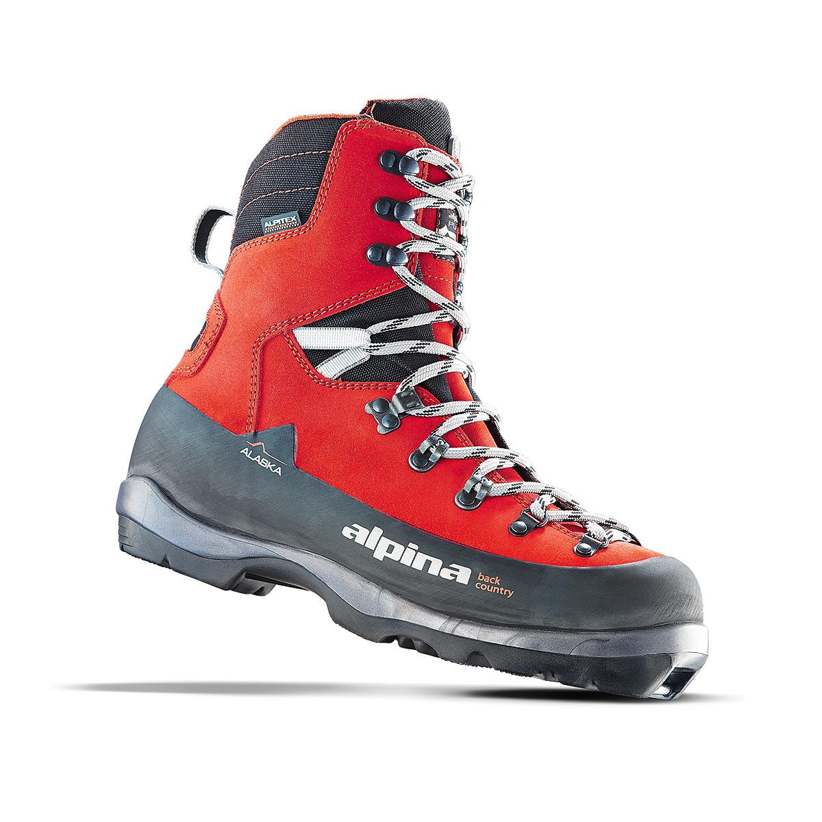 Alpina- Alaska NNN BC Boot I Outdoor Gear Exchange