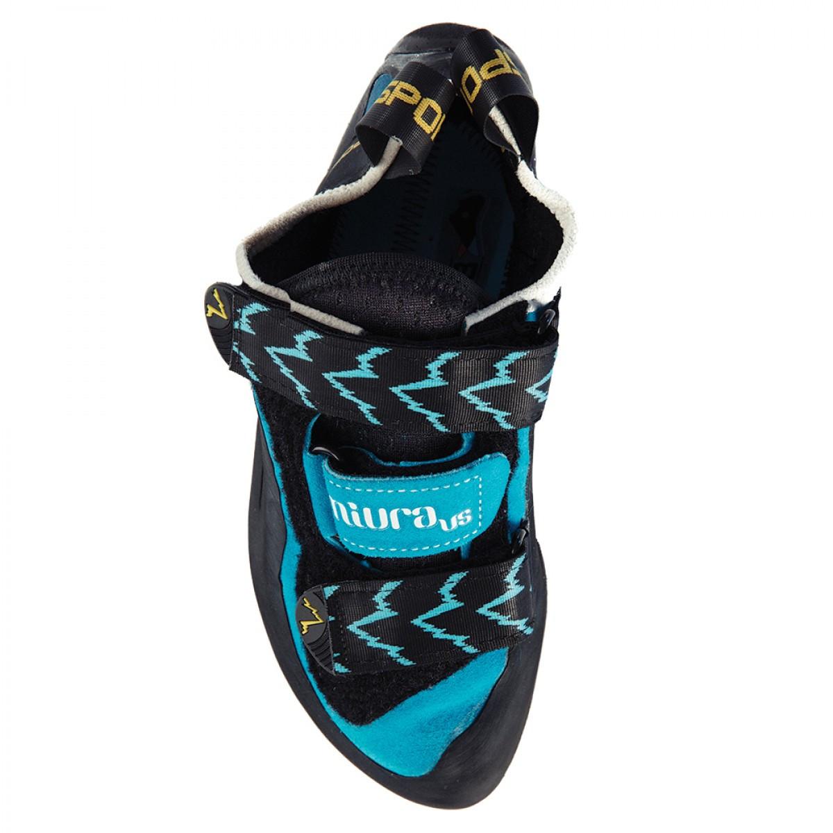 Miura Vs Climbing Shoe Review