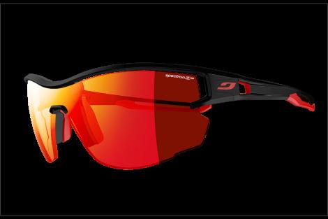 Black/Red - Spectron 3 CF