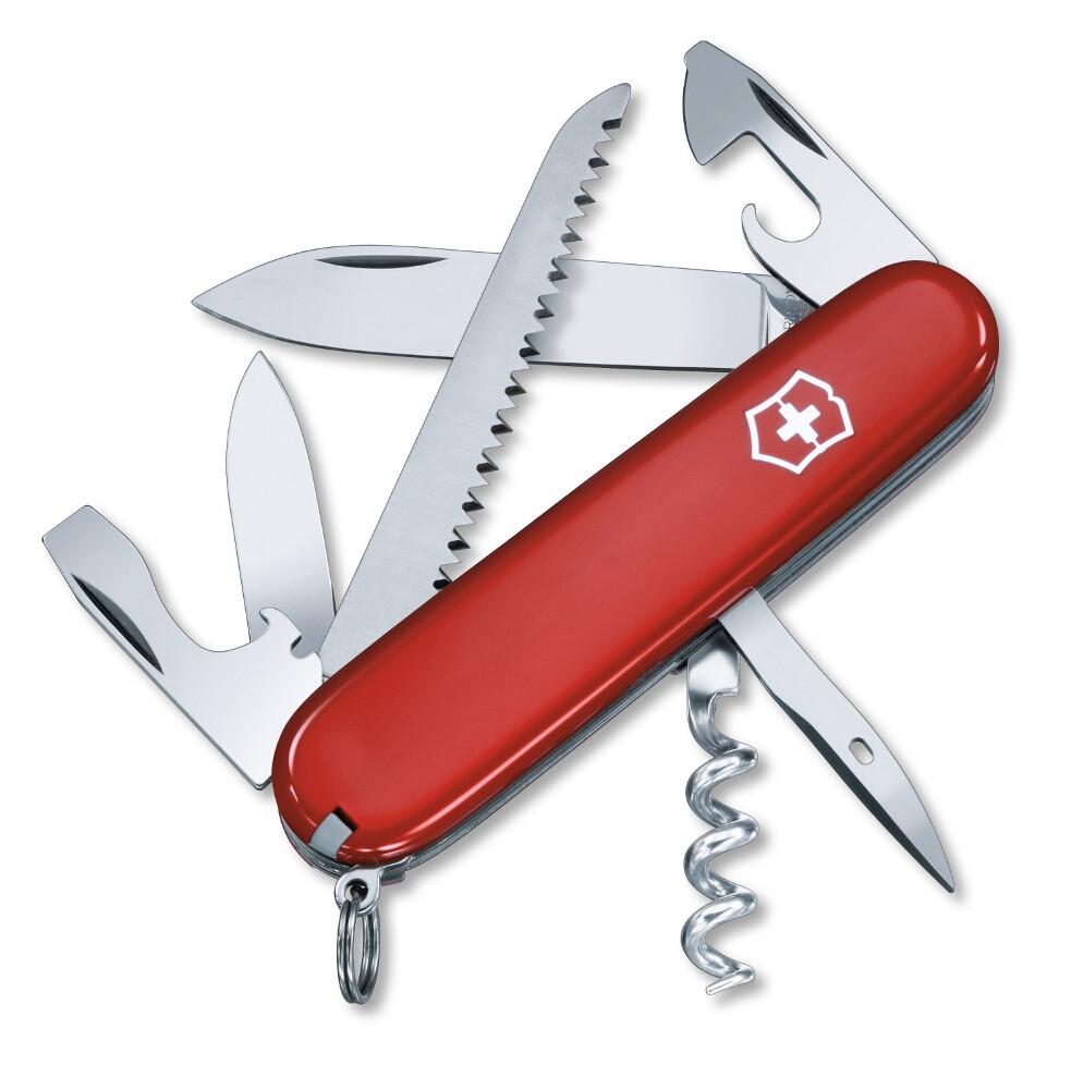Victorinox Camper Knife