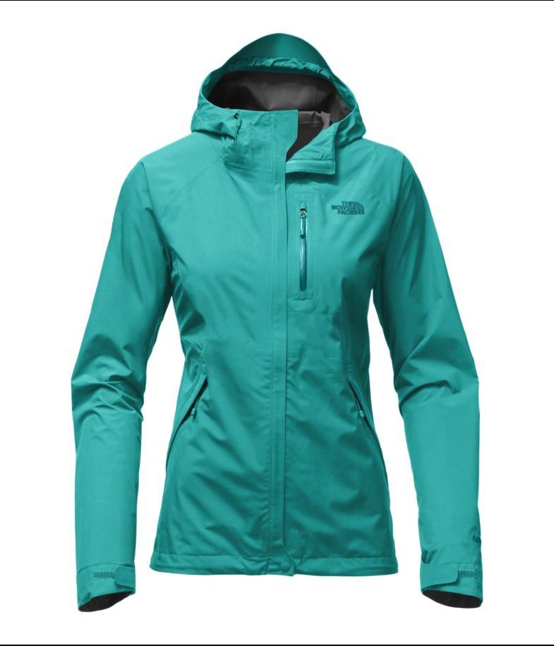 4363562d3 The North Face - Women's Dryzzle Jacket