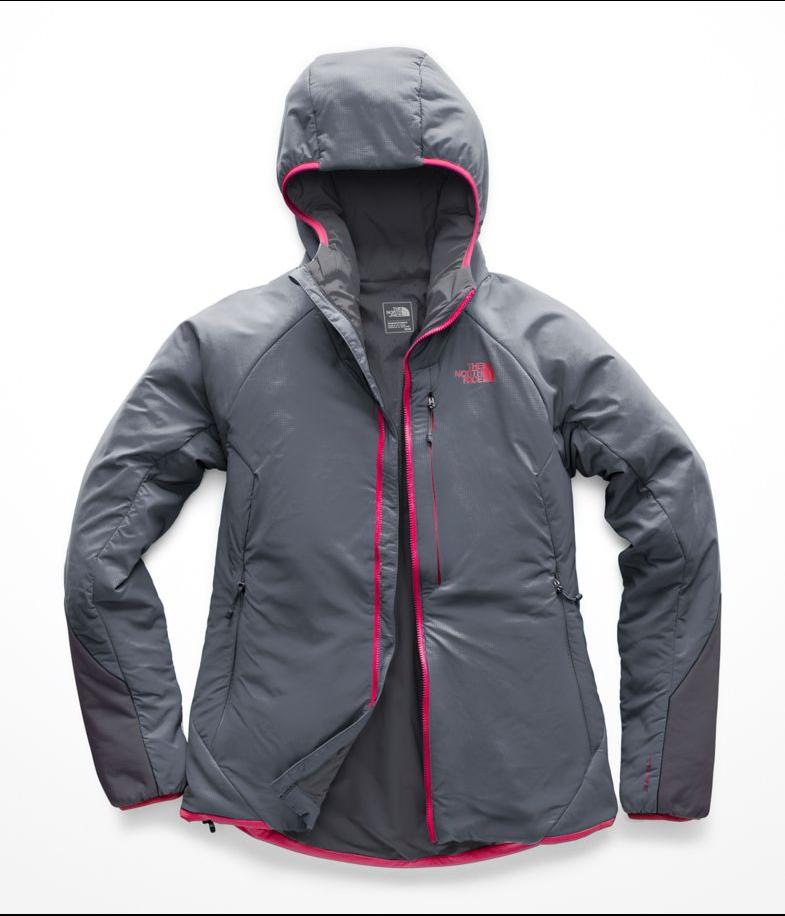 069515dcb17 The North Face - Women's Ventrix Hoodie | Outdoor Gear Exchange