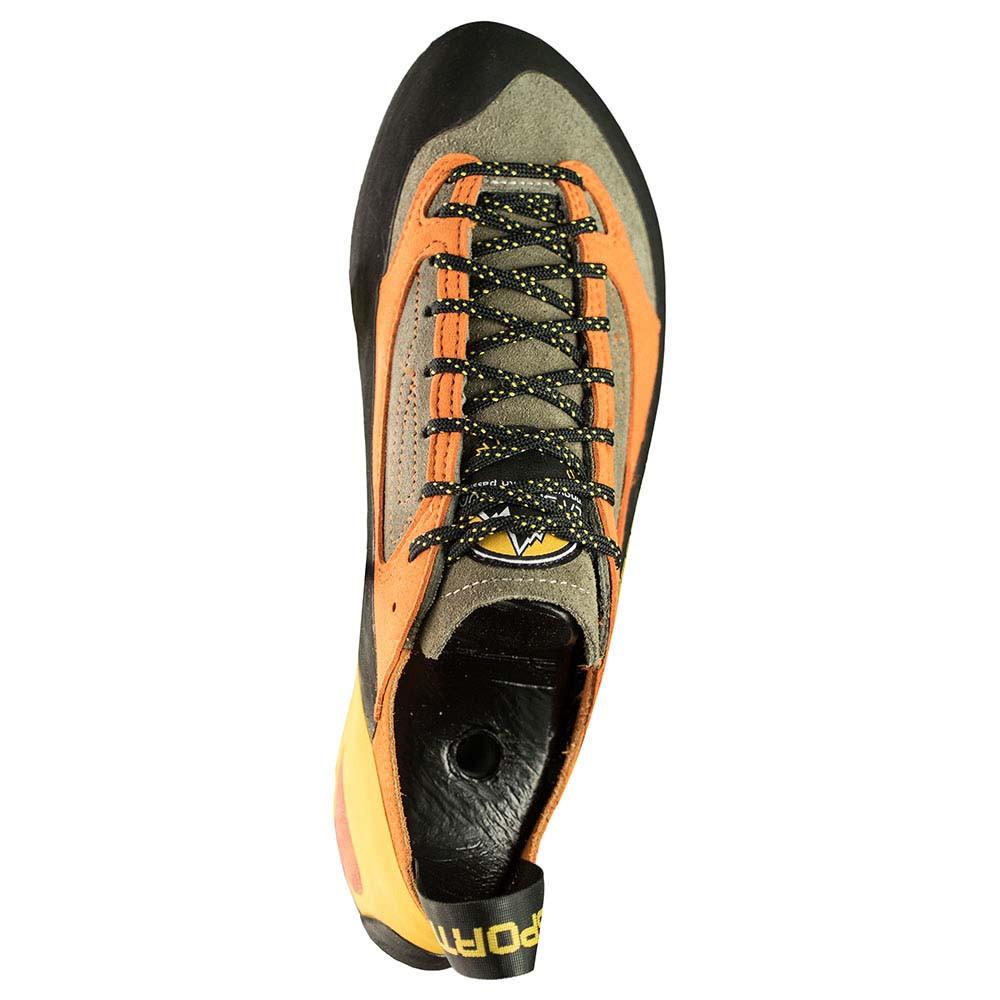 La Sportiva Finale Climbing Shoes Review