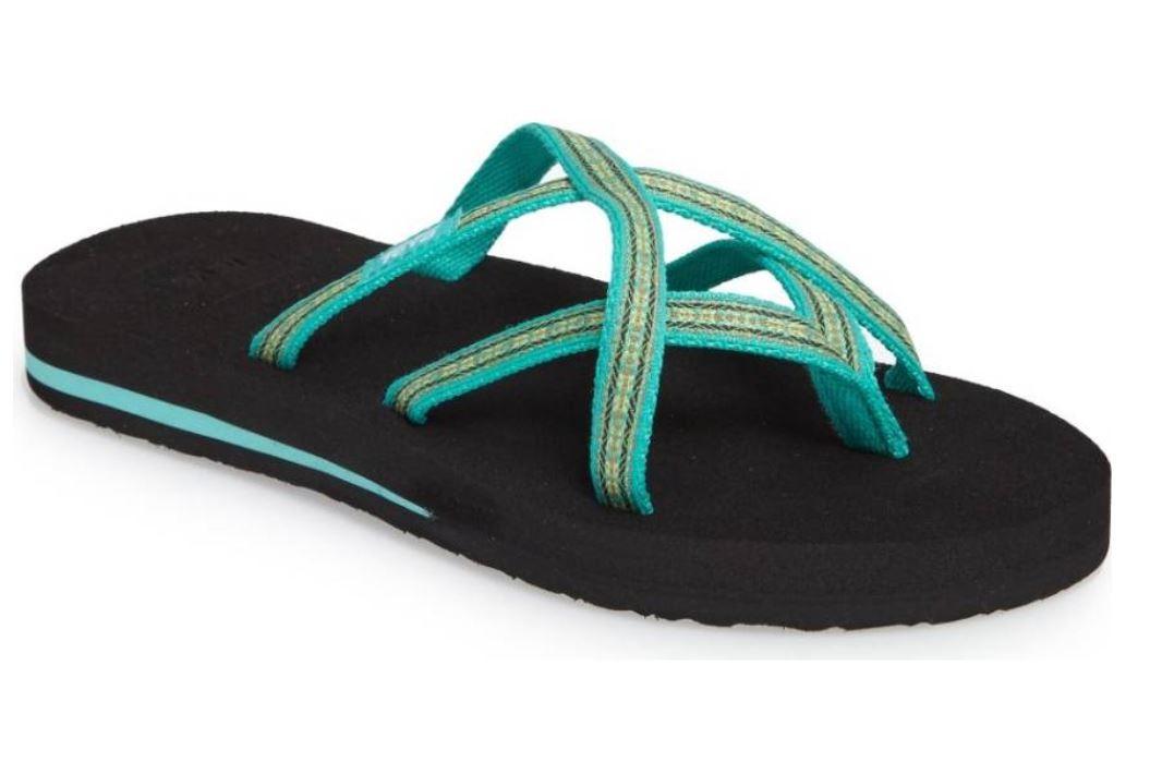 6e6790ae8 Teva - Olowahu Women s Flip Flop