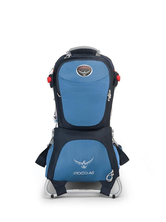 Osprey Poco Ag Plus Kid Carrier Outdoor Gear Exchange