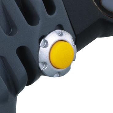 Topeak SmartGauge D2 Fine Tuning Pressure Button