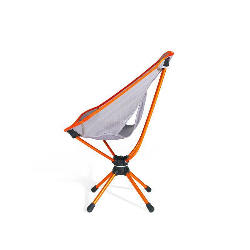 Terrific Helinox Swivel Chair Machost Co Dining Chair Design Ideas Machostcouk