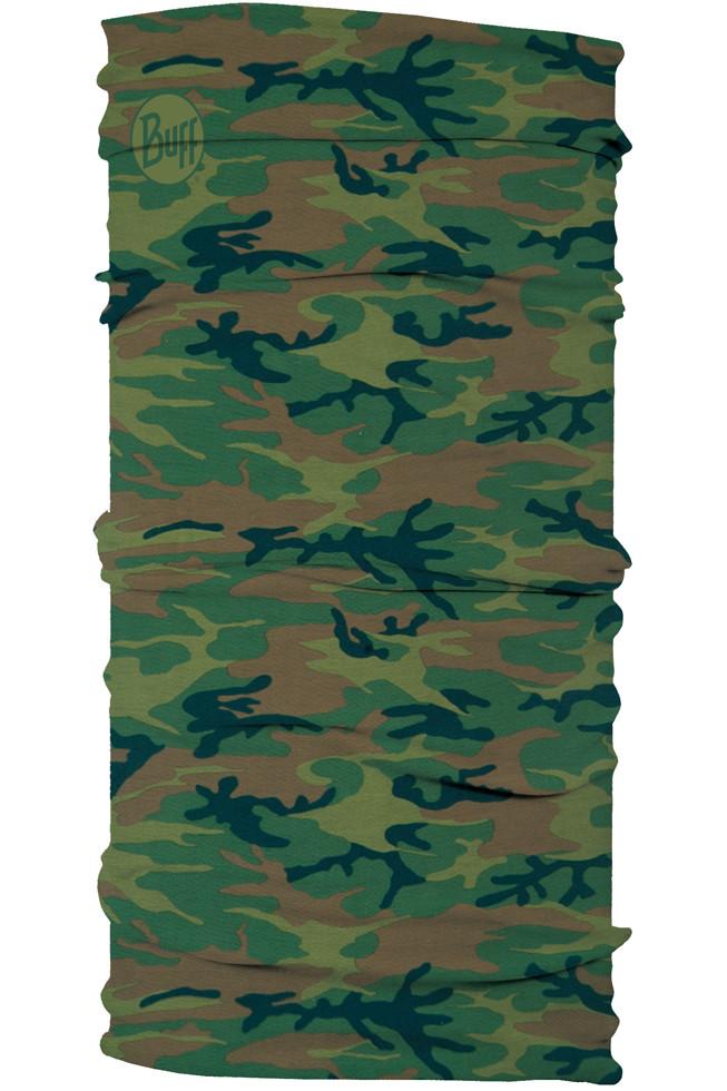 Vintage Camouflage