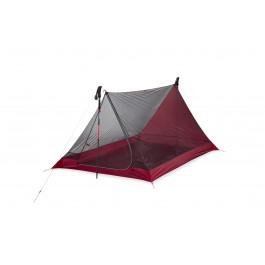 MSR - Thru-Hiker Mesh House 2 Trekking Pole Shelter
