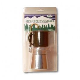 GSI - Espresso Gift Set 4 Cup