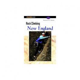 Falcon Guide - Rock Climbing New England