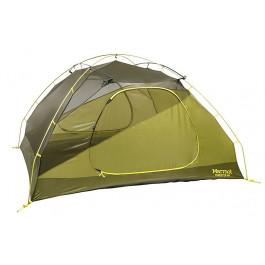 Marmot - Tungsten 4P Tent with Footprint