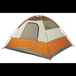 Cedar Ridge - Granite Falls 4 Tent 2014