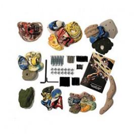 Metolius - Mega 30 Pack Climbing Holds