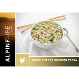 Alpine Aire - Three Cheese Chicken Pasta