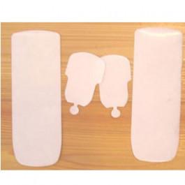 22 Designs - Anti-Ice Tape Hammerhead