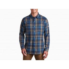 Kuhl - Fugitive Flannel Long Sleeve