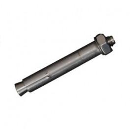 Fixe - Triplex Stainless Steel Bolt 12 X 55mm