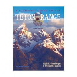 Climbers Guide: Teton Range
