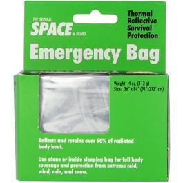 Space - Emergency Bag