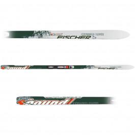 Fischer - Outbound Crown BC Ski