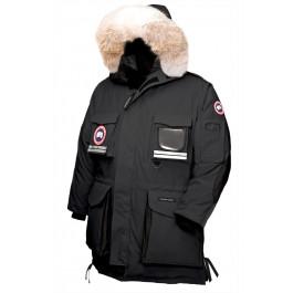 Canada Goose - Men's Snow Mantra Parka - Black - XL