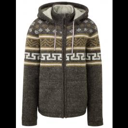 5d258f5f9 Sherpa Adventure Gear - Men's Kirtipur Sweater Jacket   Outdoor Gear ...