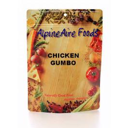 Alpine Aire - Chicken Gumbo