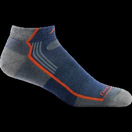 Darn Tough - Hiker No-Show Light Cushion Sock