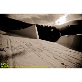 Level 1 - Eye Trip Ski DVD