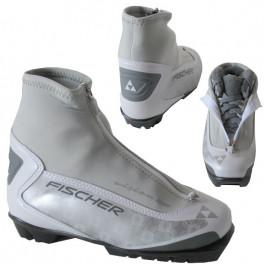 Fischer - Vision NNN XC Touring Boots