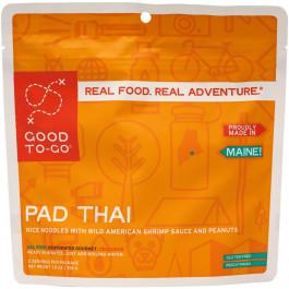 Good To Go Food - Pad Thai