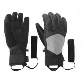 Outdoor Research - Men's Fortress Sensor Gloves