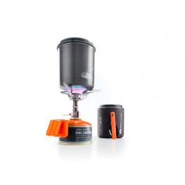 GSI Outdoors - Halulite Minimalist Complete Stove Set