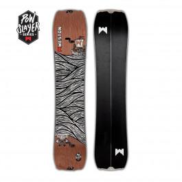 Weston Snowboards - Hatchet Pow Slayer Splitboard