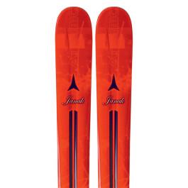 Atomic - Janak Ski (08/09)