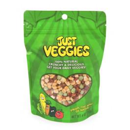 Just Tomatoes - Just Veggies 4oz