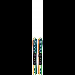 K2 - Fatty Ski F18