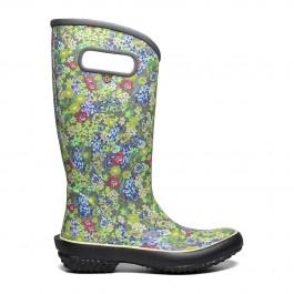 Bogs - Women's Night Garden Rainboot
