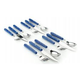 GSI Outdoors - Pioneer Cutlery Set