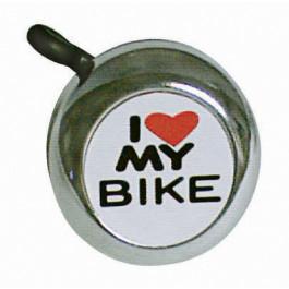 Sunlite - I Love My Bike Bell