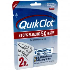 AMK - QuikClot Gauze 3IN X 2FT