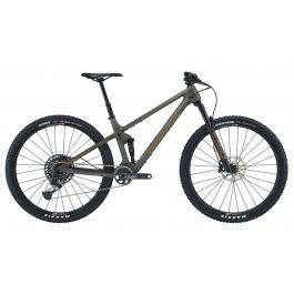 Transition Bikes - 21 Spur X01